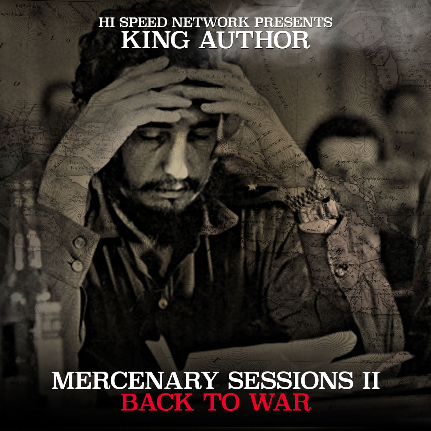 Mercenary Sessions 2: Back to War