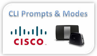 Modes and Prompts Cisco Router IOS