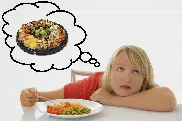 Como saber si mi dieta esta funcionando