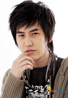 Biodata Foto Kyuhyun Super Junior