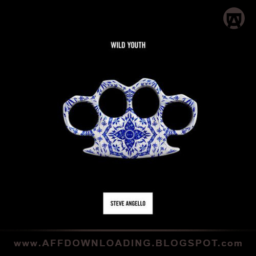 Steve Angello – Wild Youth – 2016