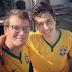 #CELEBRIDADE: Escritor John Green chega ao Brasil