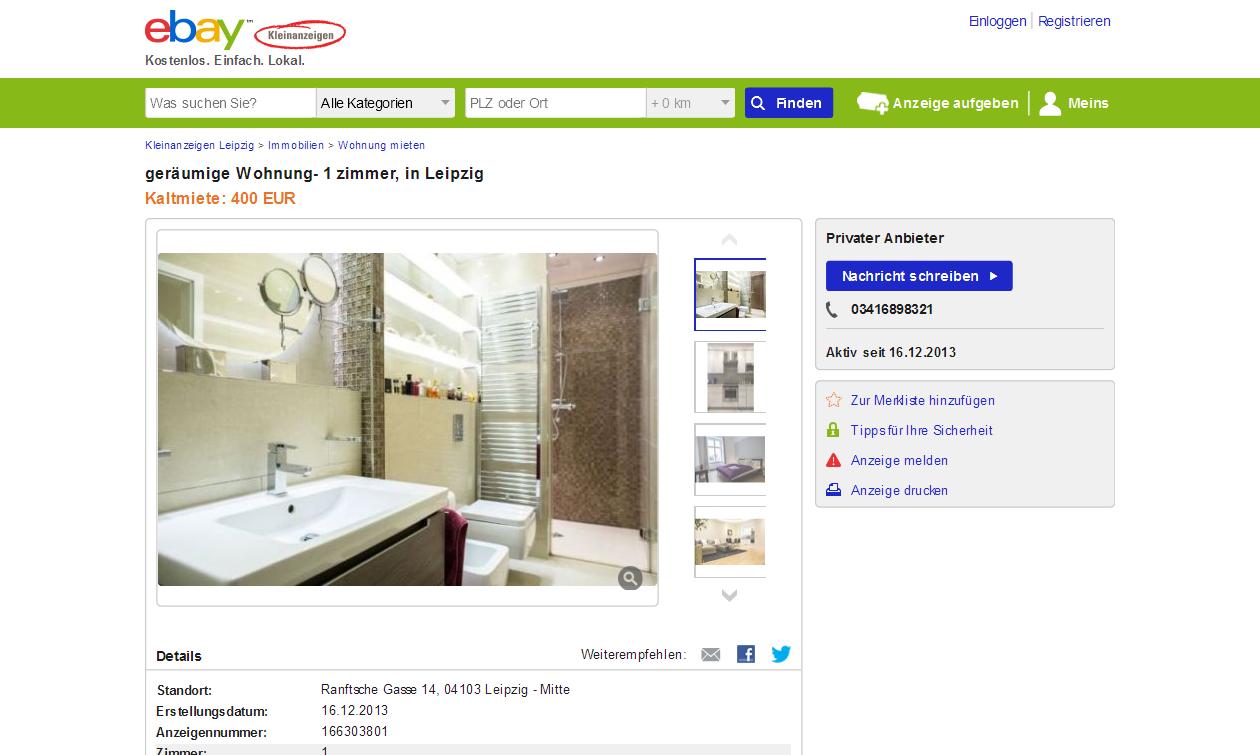 ebay kleinanzeigen einbauküche | bnbnews.co