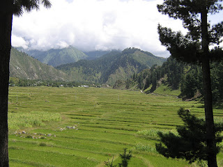 Leepa Valley Azad Kashmir Pakistan Images Seen On www.coolpicturegallery.us