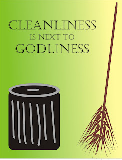 """droplets111397: """"Cleanliness is Next to Godliness"""""""