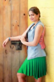 AMeeta New Telugu Actress Spicy Pics