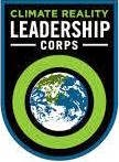 Member of Climate Reality Leadership Corps