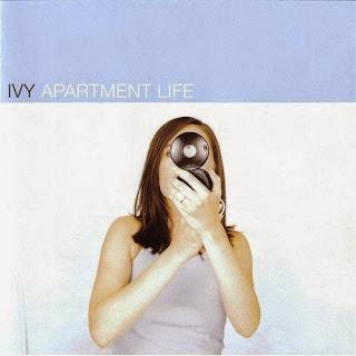 Ivy - Apartment Life