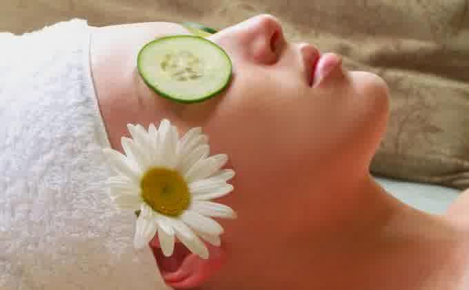 tips perawatan kulit wajah kering