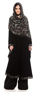 Simple Abaya