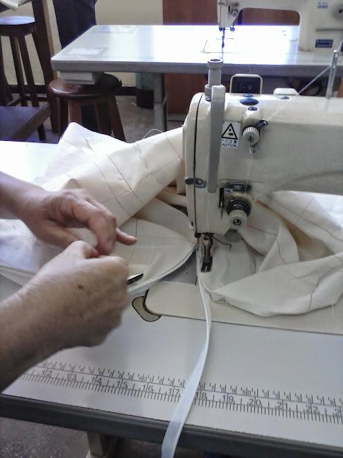 costurabilidade... rio