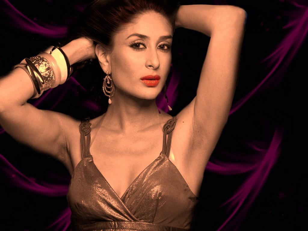 Babes Sexy XxX: Kareena Kapoor With Hot Dresses