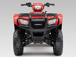 2012 Honda FourTrax Foreman 4x4 ES photo wallpaper