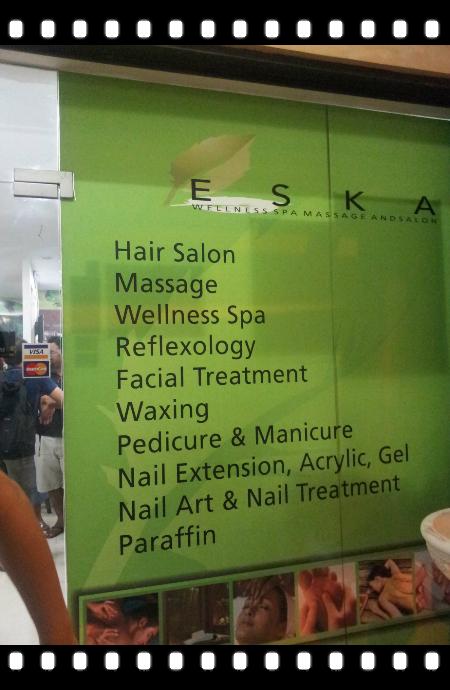 Eska Services, Batam