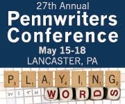 Pennwriters Conference