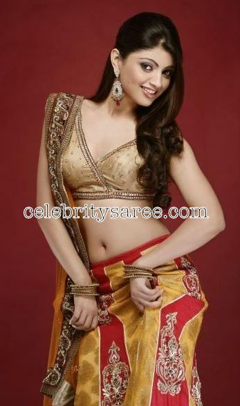 Half Saree Designers in Hyderabad http://www.celebritysaree.com/2011/07/akanksha-in-designer-embroidery-half.html
