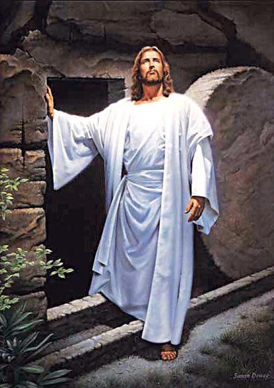 Requiescat in pace Resurreccion