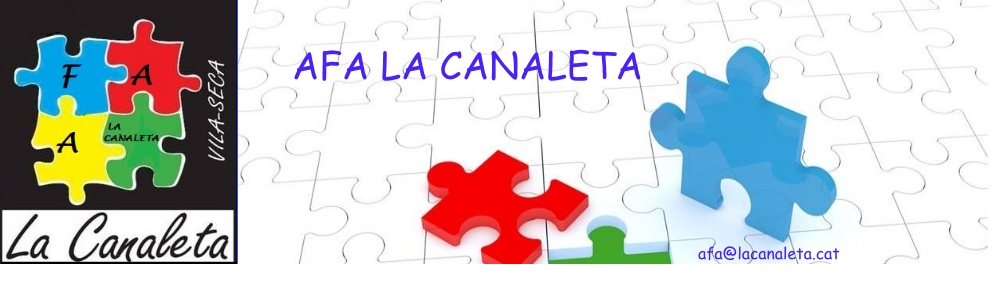 AFA LA CANALETA