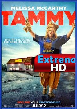 Tammy: Fuera De Control (2014) | DVDRip Latino HD Mega