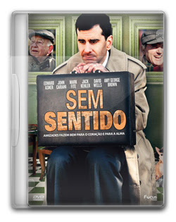 Sem Sentido   DVDRip AVI Dual udio + RMVB Dublado
