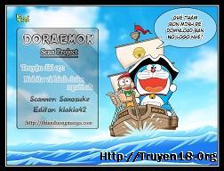 Doraemon - Dài
