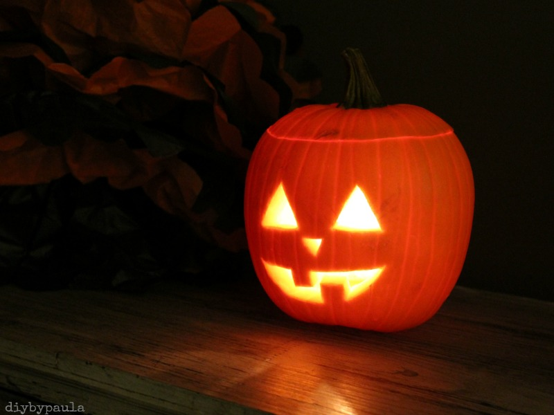 Calabaza Halloween