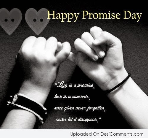 Promise Day Images Free