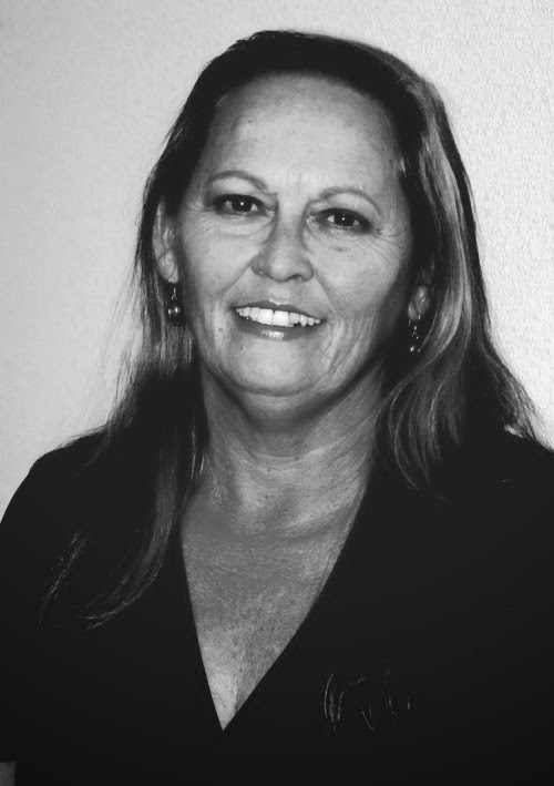 2009 photo: Gale Moore Silver City Citizen of the Year