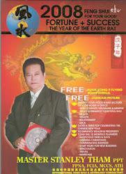 WTFS 2008 ANNUAL FENG SHUI BOOK