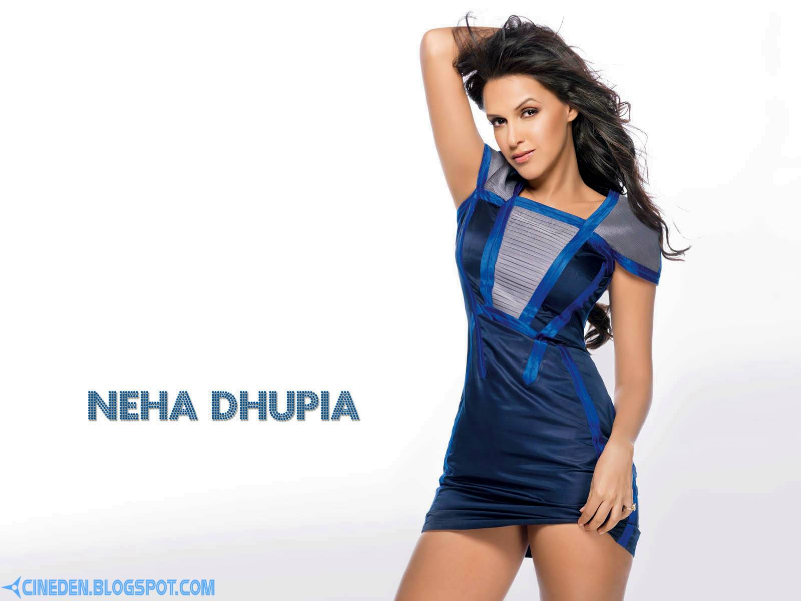 I was clueless 10 years ago: Neha Dhupia - CineDen