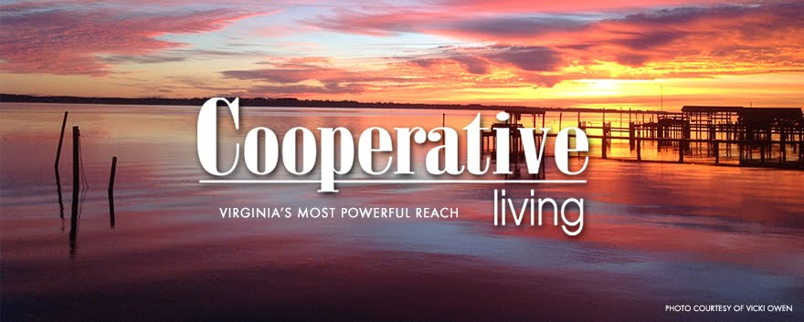 Cooperative Living Magazine