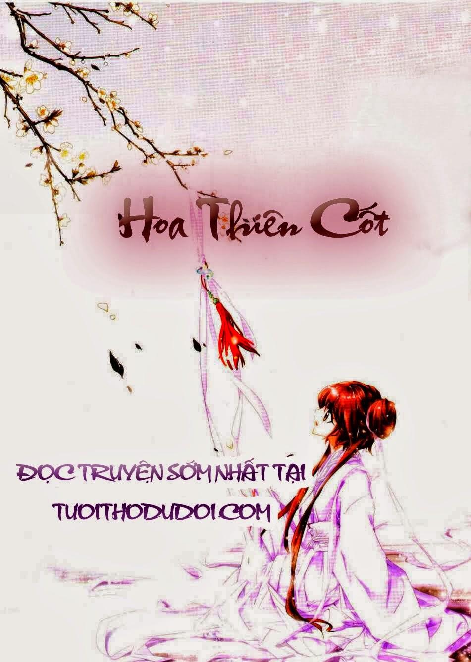 Hoa Thiên Cốt Chapter 1 - Trang 0