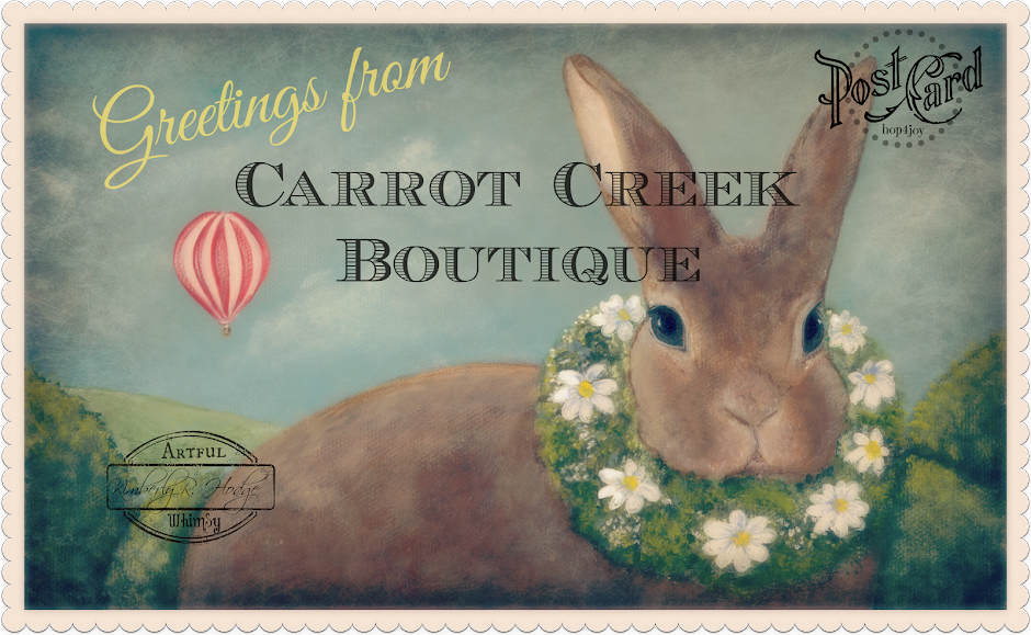 Carrot Creek Boutique