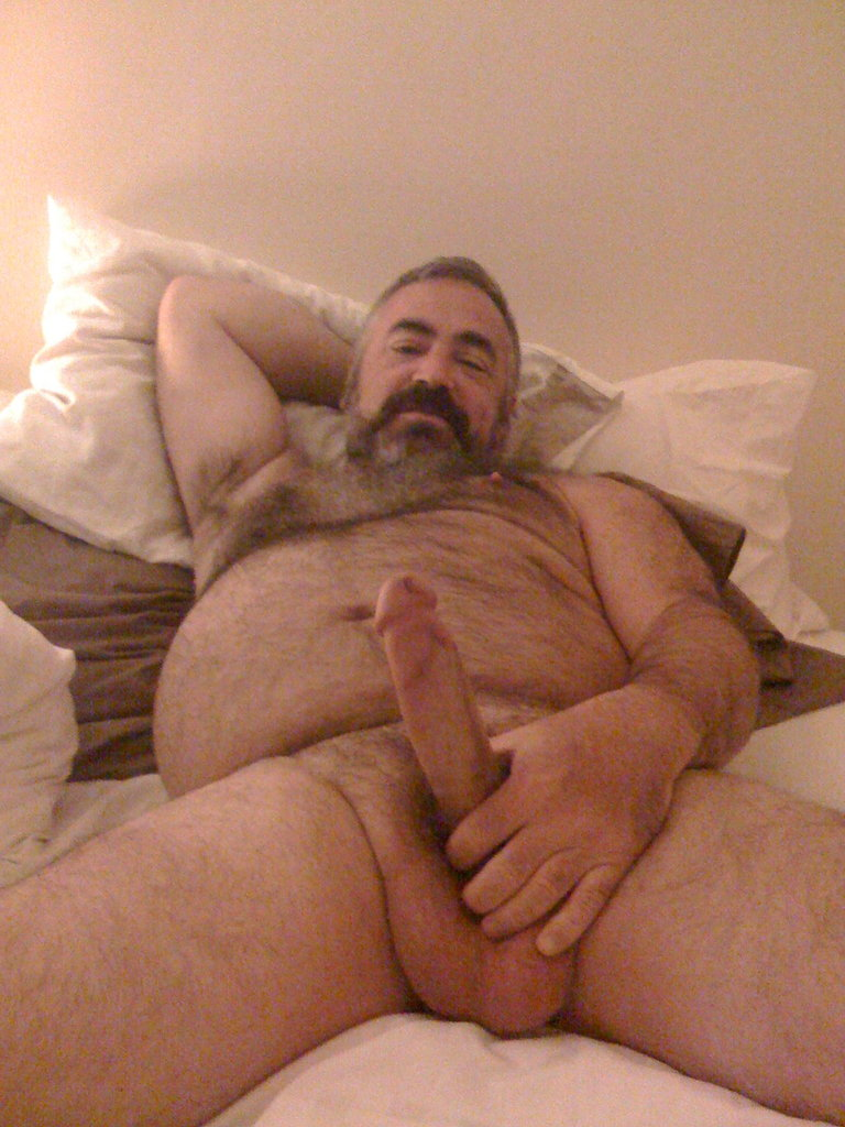 from Aidan gay naked daddys