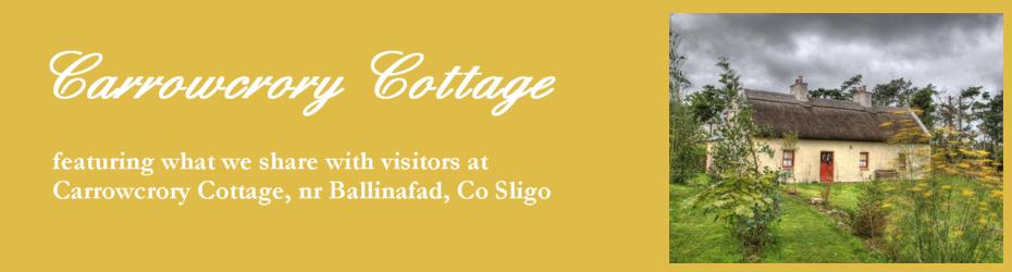 Carrowcrory Cottage