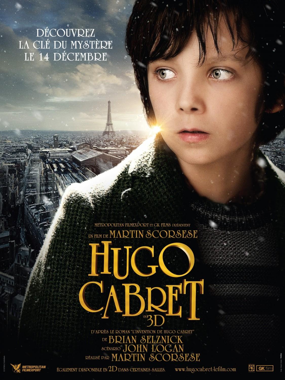 Vagebond's Movie ScreenShots: Hugo (2011)