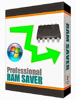 تحميل برنامج RAM Saver Professional 14.0 لتسريع الكمبيوتر