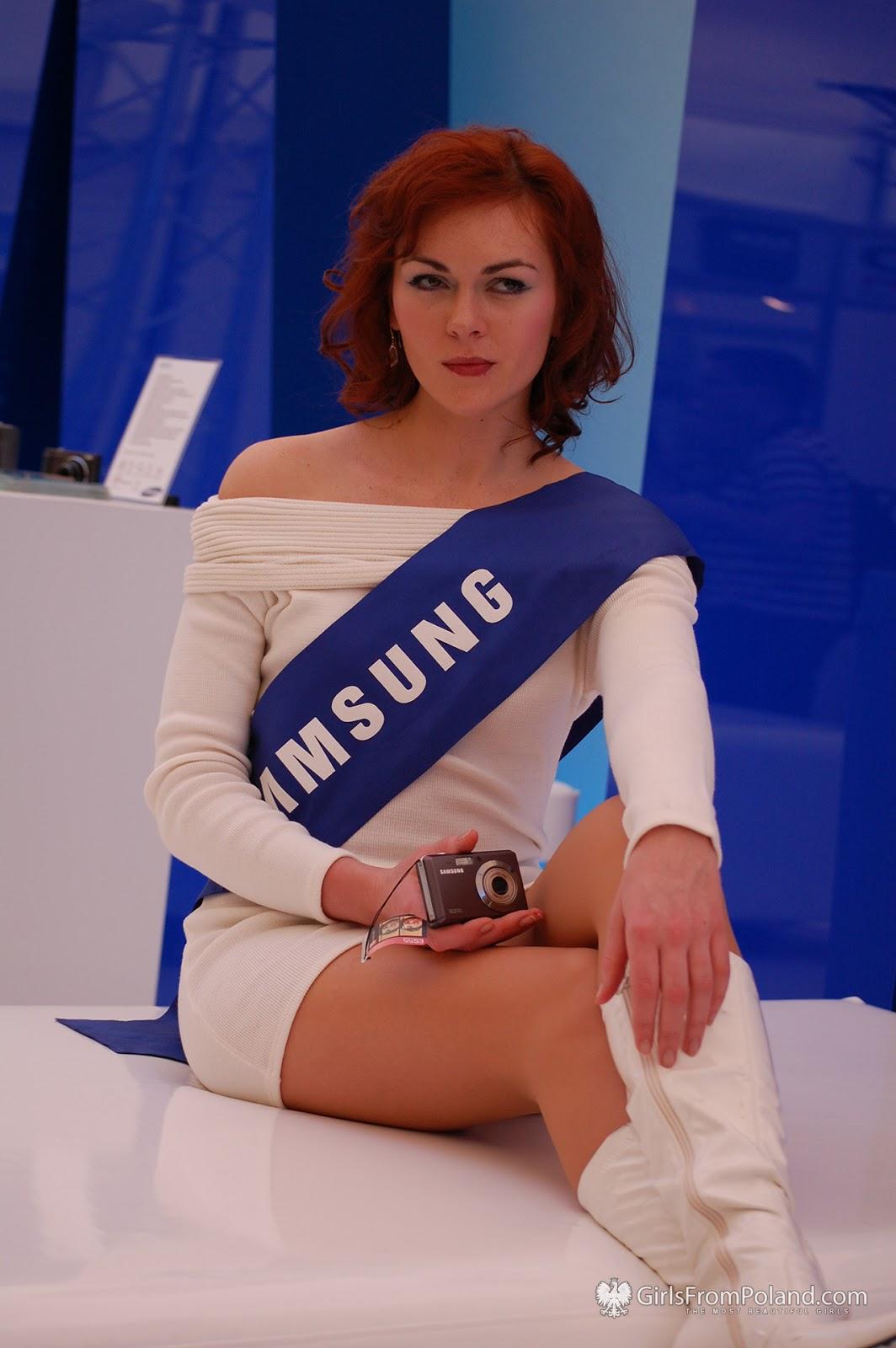 Samsung Hostess FVF 2009  Zdjęcie 82
