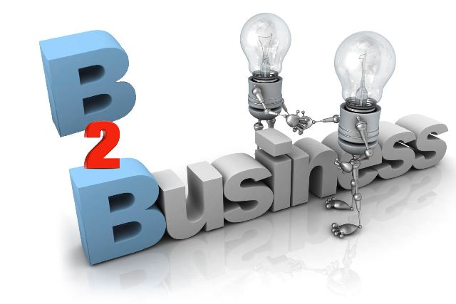 Ismail It Fundamental Give Examples Of B2b B2c And C2c Types Of E