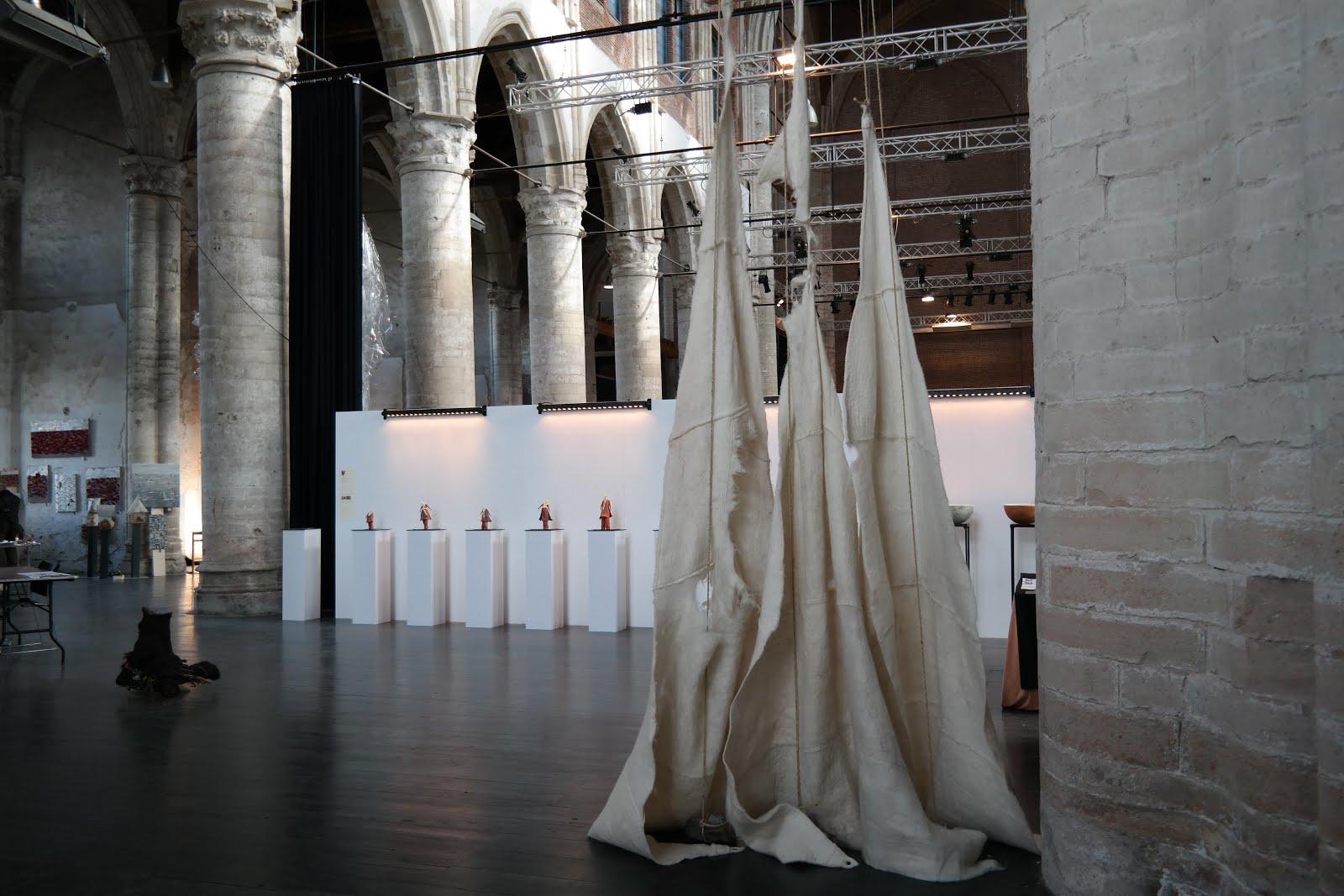 open atelier veere 2016