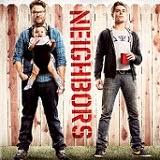 Neighbors Blu-ray Review