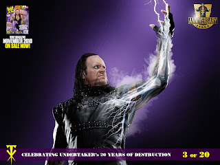 UnderTaker Wallpapers