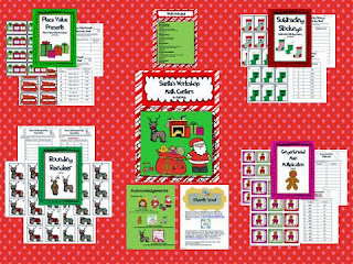 http://www.teacherspayteachers.com/Product/Santas-Workshop-Math-Centers-432689