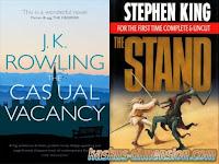 Novel Terbaik Populer