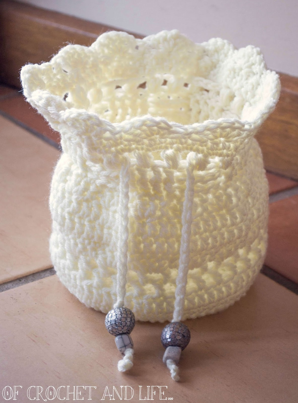 Of crochet and life tashas tarot bag crochet pattern tashas tarot bag crochet pattern bankloansurffo Images