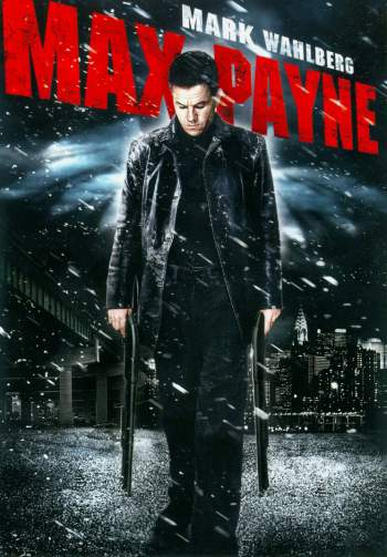 Max Payne Torrent - BluRay 1080p Dublado