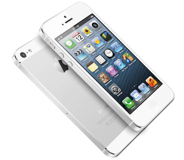 Top 10 iPhone 5 Alternatives