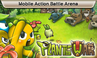 Plant War