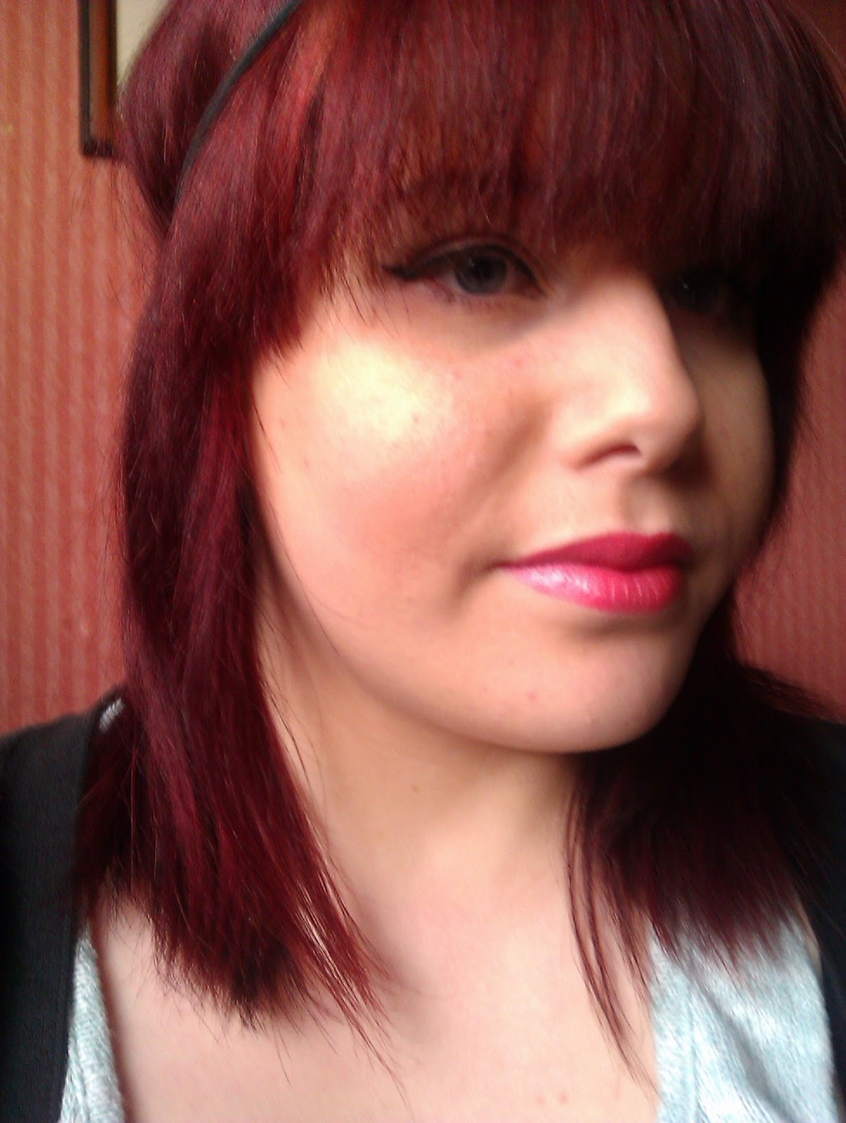 Red Hair Dye Not Taking Red Hair And Brunette Ideas 2016