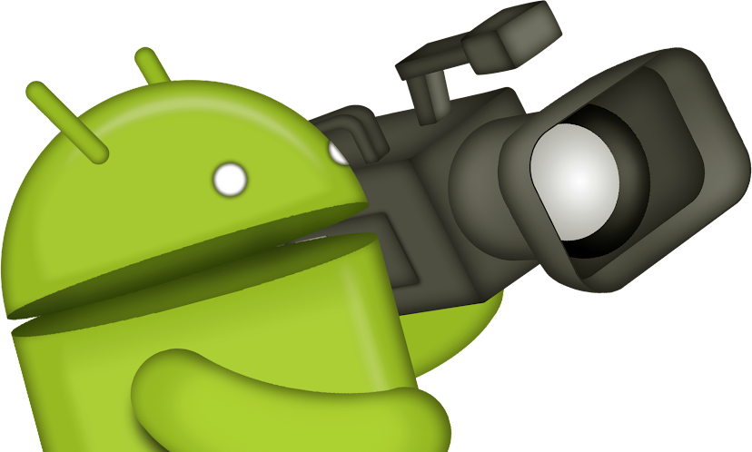 AndroidHD - Android video